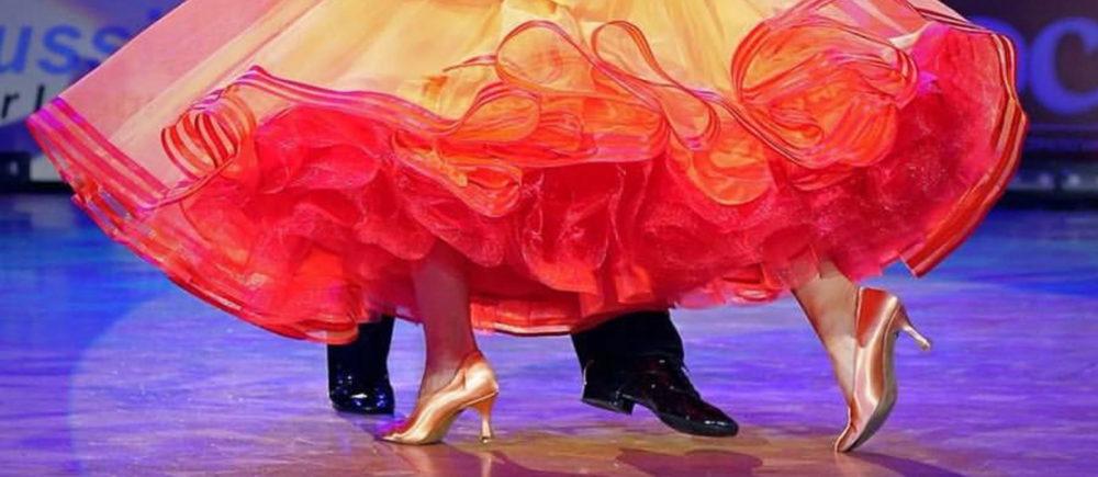 ライジング・サン 社交ダンスサークル 東京町田 横浜青葉、川崎麻生、相模原南